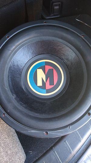 """Old school 12"""" Memphis mojo for Sale in York Springs, PA"""