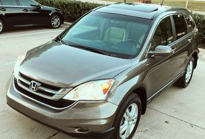 2010 HONDA CRV AWD EXCELLENT NEW LIKE for Sale in Miami, FL