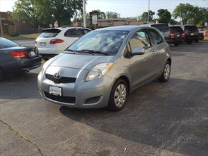 2010 Toyota Yaris for Sale in Elmhurst, IL