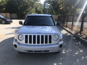 2010 Jeep Patriot for Sale in Decatur, GA