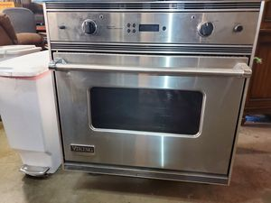 Viking electric professional Oven for Sale in Claremont, CA