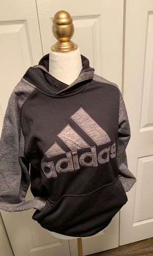 ADIDAS- Thermal Hoodie for Sale in Atlanta, GA