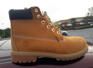 Brand new and original kids Timberland boots size 7 for Sale in Philadelphia, PA