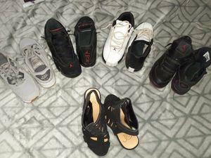Shoes jordan\nikes for Sale in Tampa, FL