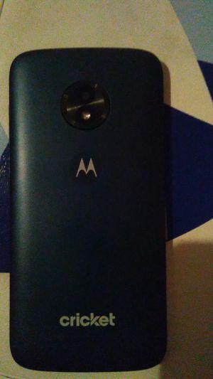 Motorola Moto e5 cruise for Sale in Lindsay, CA