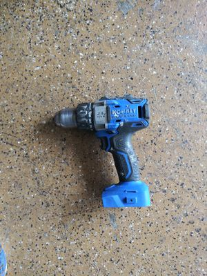 Kobalt 24 volt drill for Sale in Lake Elsinore, CA