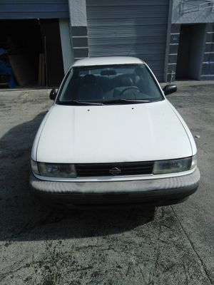 1992 Nissan Sentra 1.6 engine $1,200 for Sale in Charlotte, NC