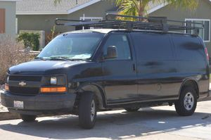 2007 Chevy express van for Sale in San Diego, CA