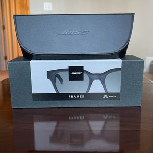 Bose Alto Frames - Sunglasses That Can Play Audio for Sale in Chesapeake, VA