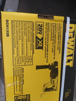 Rotary hammer for Sale in San Antonio, TX