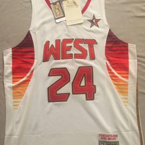 2009 Kobe Bryant All Star Jersey (XL&XXL) for Sale in Santa Maria, CA