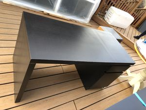 Malm desk for Sale in Happy Valley, OR