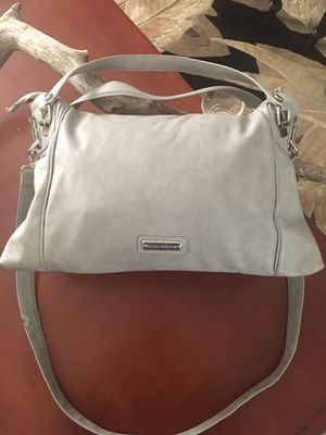 Large New gray Steve Madden Bag for Sale in New Haven, CT