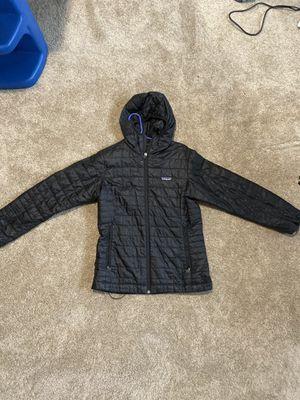 Patagonia jacket women's medium for Sale in Mount Vernon, WA