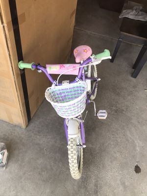 Kids Bike (Girl) for Sale in Littleton, CO