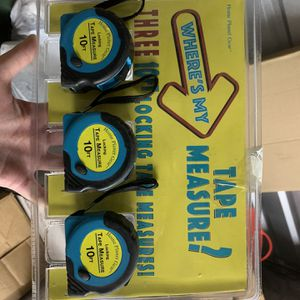Tape Measure for Sale in Cypress, TX