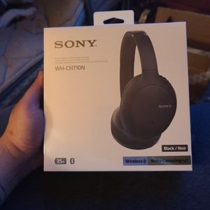 Sony Wh-ch710n for Sale in Pacifica, CA