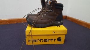 Work boots for Sale in West Allis, WI