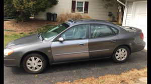 2003 Ford Taurus for Sale in Laurel, MD