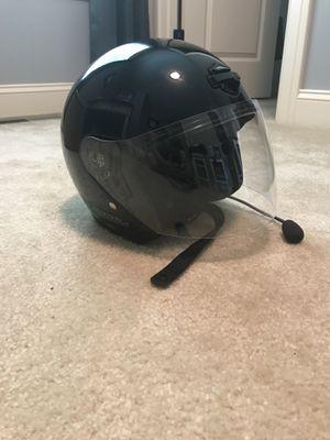 Harley Davidson motorcycle helmet for Sale in Milford, CT