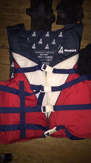 Ski vest for Sale in Marietta, GA