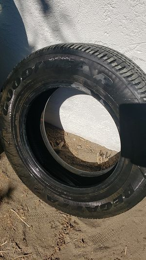 Tires 215/65 r16 for Sale in San Jacinto, CA