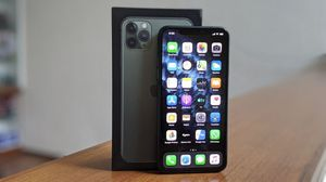 NEW IN BOX APPLE iPHONE 11 PRO MAX 64GB UNLOCKED VERIZON AT&T T-MOBILE for Sale in Fresno, CA