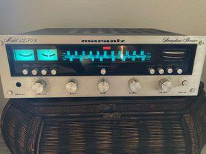 Marantz 2230B Vintage Receiver for Sale in Surprise, AZ