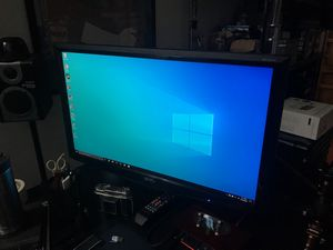 """24"""" ACER LCD Computer Screen Monitor for Sale in FL, US"""