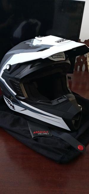 Helmet. MSR.. Kids size.. Small. ****New**** for Sale in Santa Ana, CA