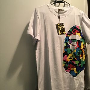 Bape Shirt for Sale in Pico Rivera, CA
