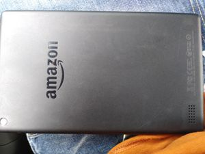 Kindle fire new and unlocked with kidproof case for Sale in Phoenix, AZ