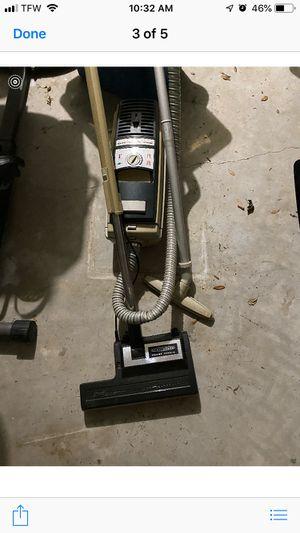 Vintage Electrolux vacuum for Sale in Fellsmere, FL