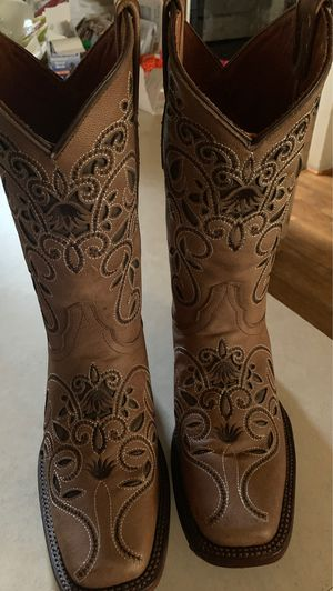 Cowgirl boots for Sale in City of Industry, CA