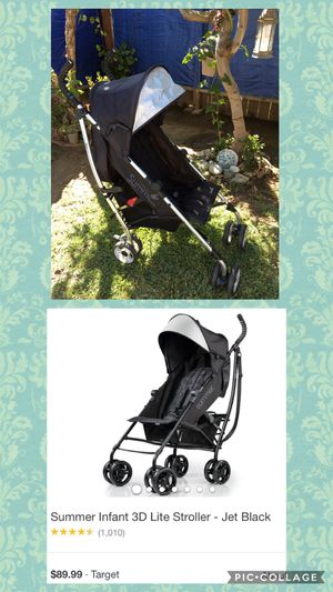 Summer stroller for Sale in Los Nietos, CA