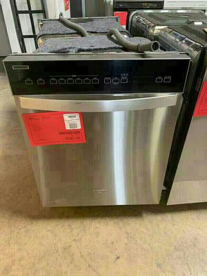 New GE Dishwasher 1yr Manufacturers Warranty for Sale in Chandler, AZ