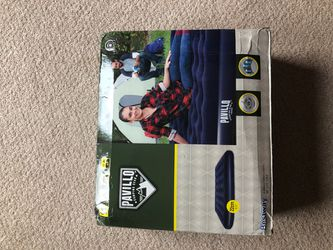 Camping air mattress for Sale in Cary,  IL