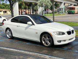 BMW 328 Coupe xdrive 2011 for Sale in North Miami, FL