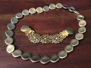 Necklace and sweater closure for Sale in Sierra Vista, AZ