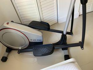 Proform elliptical machine 7.0 for Sale in Palmetto Bay, FL