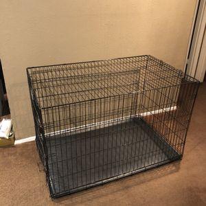 Dog Cage Xxxxl for Sale in Orlando, FL