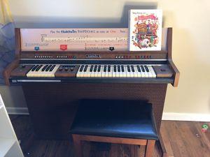 Baldwin Fun Machine Organ for Sale in Missoula, MT