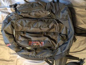 Kelty redwing 44 hiking backpack for Sale in Bakersfield, CA