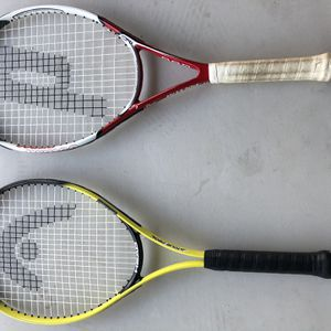 Prince Air O Intense Ti And Head Tour Pro Tennis Racquet for Sale in Fresno, CA