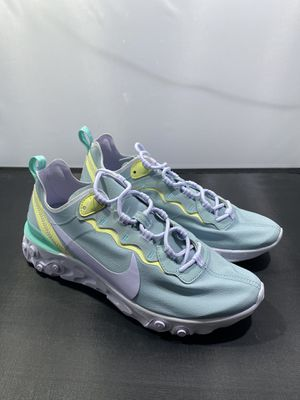 Nike React Element 55 Size 8.5 for Sale in Miami, FL