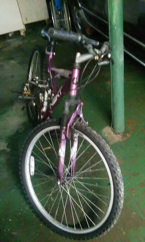 Used bicycles low prices also parts for. sale (contact info hidden) for Sale in Clarksburg, WV