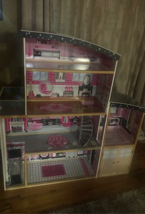 Doll house for Sale in Aurora, CO