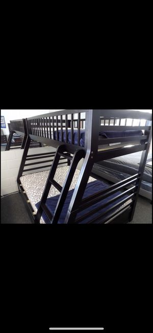 Bunk beds start at 149 for Sale in Grass Valley, CA