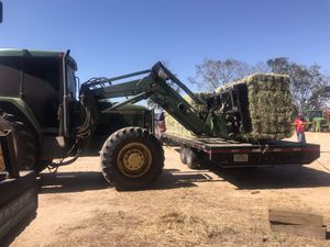 Hay 4 sale for Sale in Spring, TX