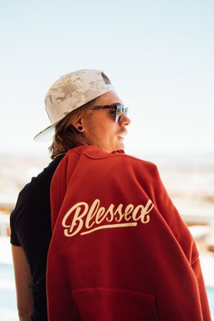 Blessed sweater new all sizes for Sale in Riverside, CA